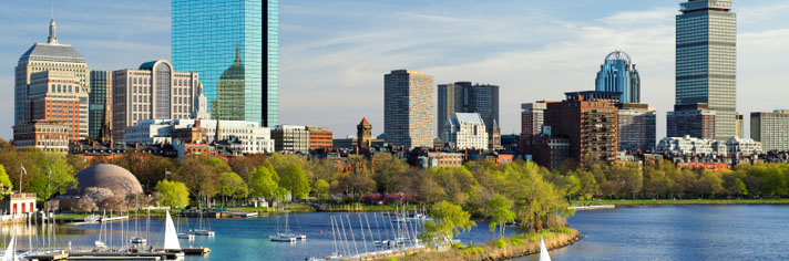 Boston Vacation Packages with Vacations by Marriott